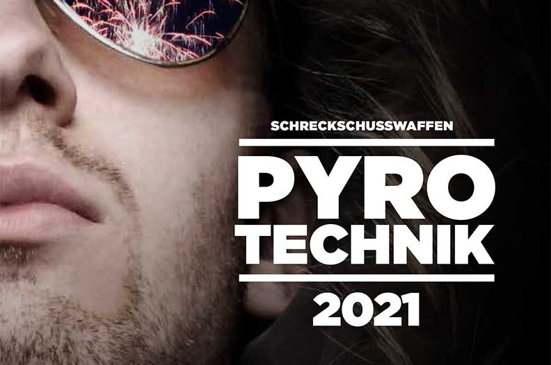 Waffen Hoffmann Neunkirchen Umarex Flyer 2021